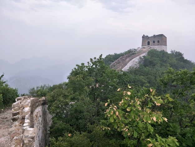 Viajando a china