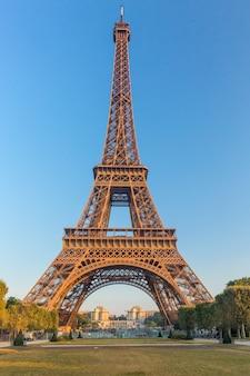 Viaje a europa francia