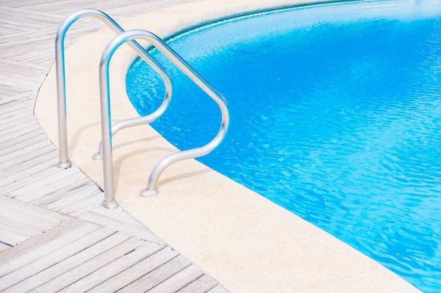 Viajes resort agua de la casa húmeda
