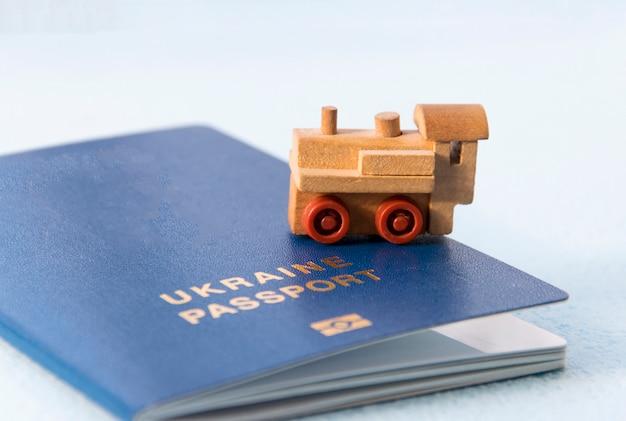 Viajes sin visa para ucranianos