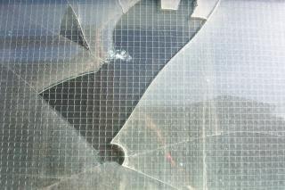 Vidrio plexy