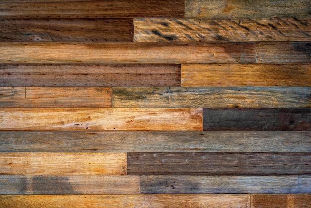 Vieja madera vintage con textura