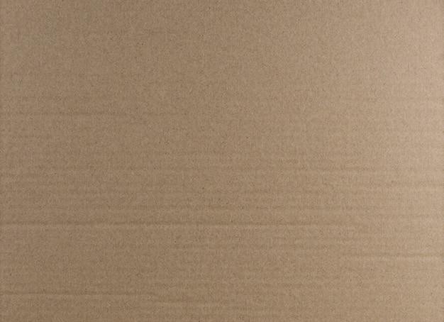 Vieja textura de papel marrón