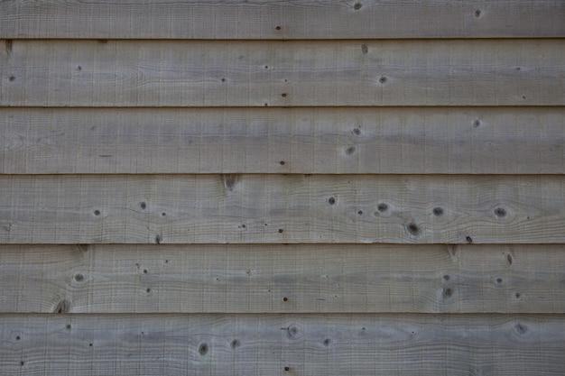 Viejo fondo de madera gris. textura grunge