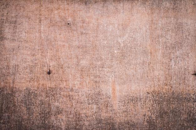 Viejo fondo de madera grunge