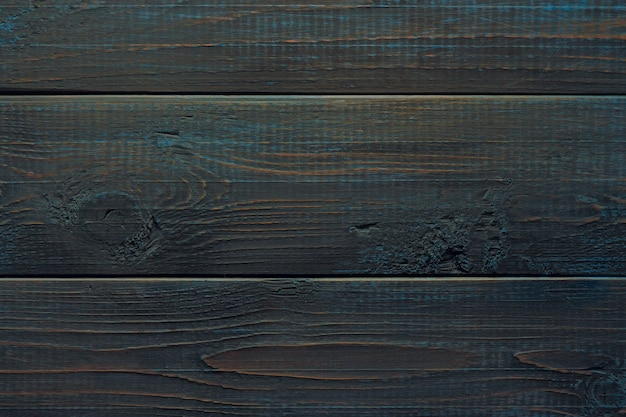 Viejo fondo de madera oscuro de la textura de la tapa de vector