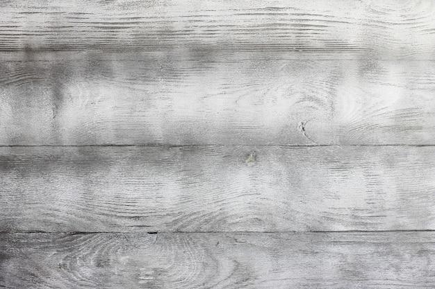 Viejo fondo de madera rústico gris, superficie de madera.