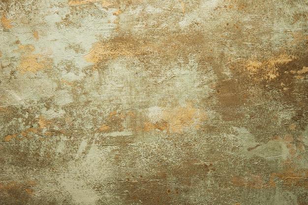 Viejo fondo de muro de hormigón