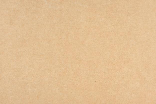 Viejo fondo de la textura del papel marrón.