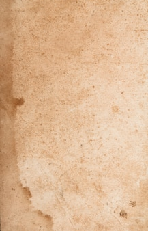 Viejo fondo de la textura del papel