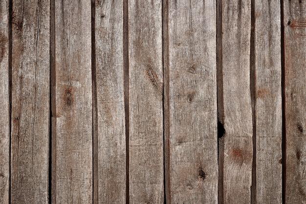 Viejo fondo vintage de madera. estilo rústico de grunge.