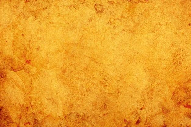 Viejo grunge de papel marrón para el fondo.