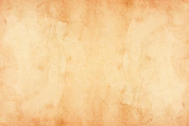 Viejo grunge de papel marrón