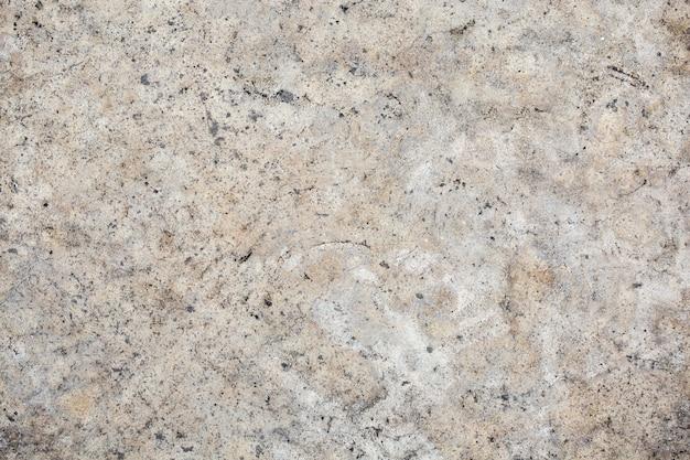 Viejo muro de concreto gris