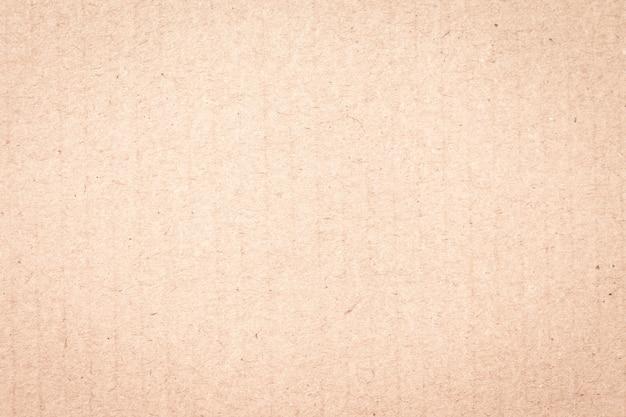 Viejo de la textura marrón de la caja de papel del arte para el fondo