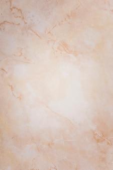 Vista superior concepto de boda de mármol