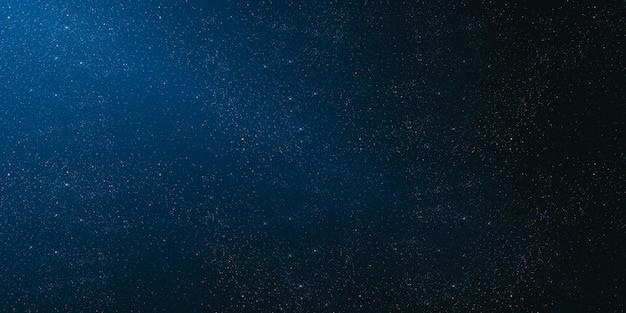 Vista de la tierra desde la luna. elementos de esta imagen proporcionada por la nasa