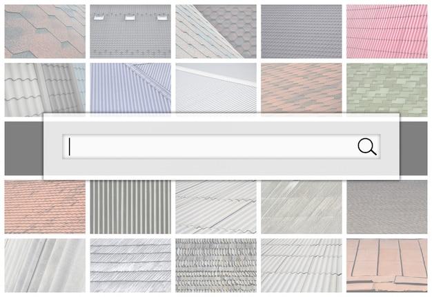 Visualización de la barra de búsqueda.