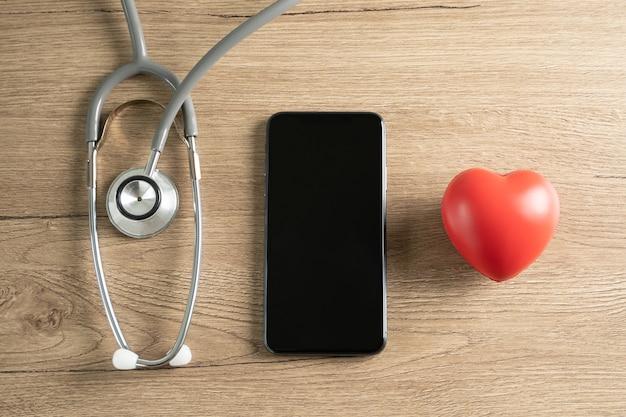 Vulnerabilidad de salud seguridad de inscripción equipo médico estetoscopio violación de datos médicos