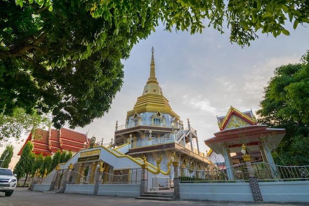 Wat tailandia