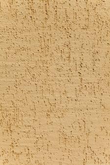 Yeso de hormigón con textura en la pared
