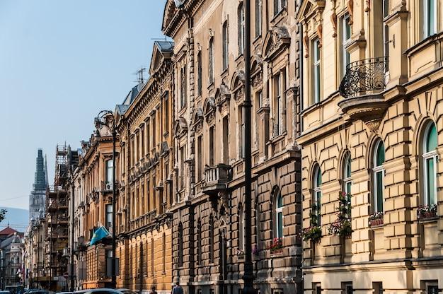 Zagreb craotia europa del este