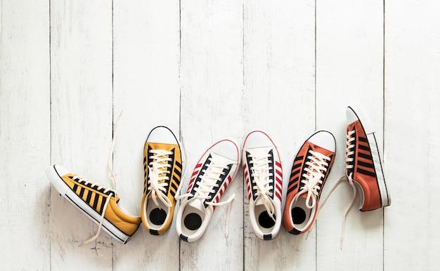 Zapatillas hombre moda