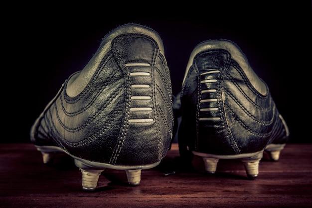 Zapatos de soccer