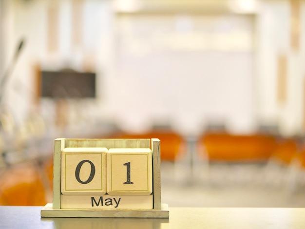 1 ° maggio