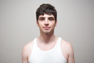 Aaron - ford, corpo