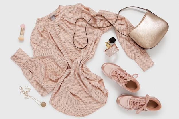 Abbigliamento donna alla moda
