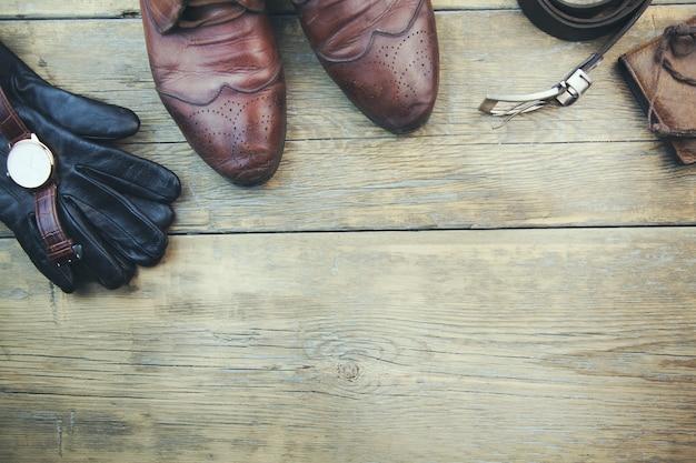 Abbigliamento e accessori uomo