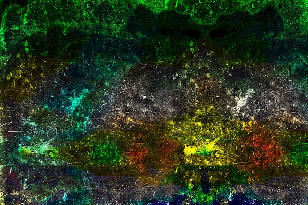 Abstract background. colorato paining olio.