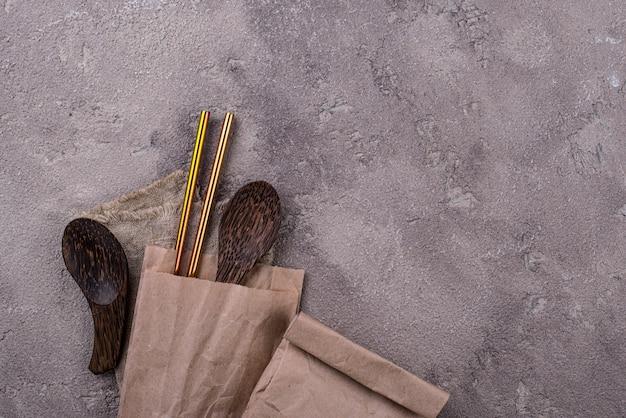 Accessori da cucina ecologici a zero sprechi