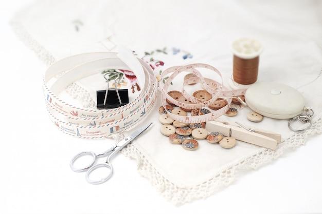 Accessori da cucire