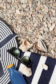 Accessori per le vacanze estive