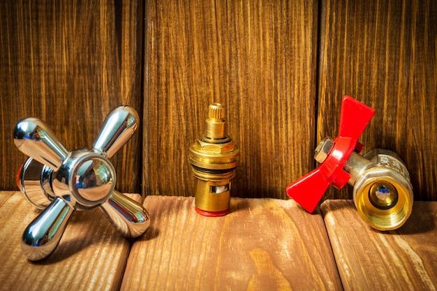 Accessori per riparazioni idrauliche o lavaggio in cucina