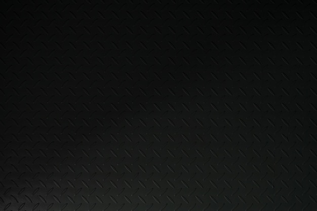 Acciaio nero per lo sfondo