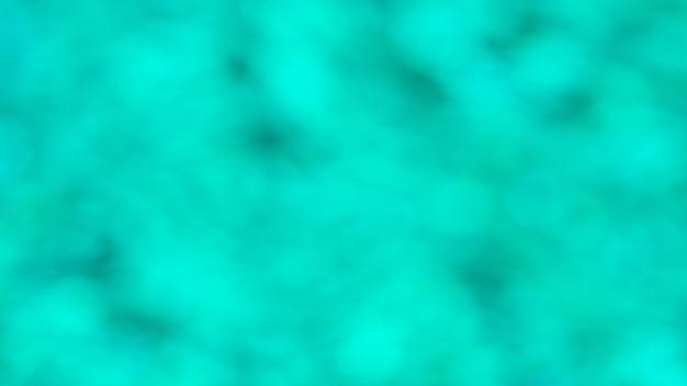 Acqua increspata verde chiaro nei precedenti della piscina