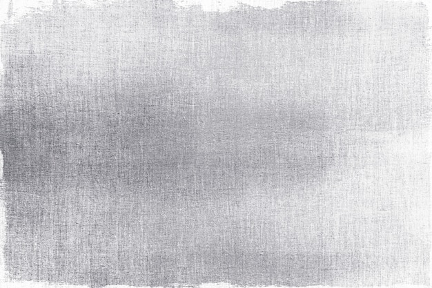 Acquerello grigio su tela