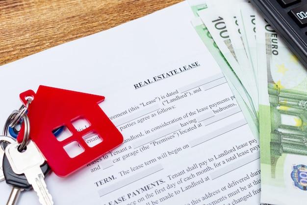 Acquisto immobiliare contratto di compravendita