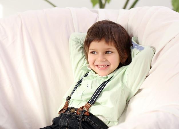Adorabile bambino
