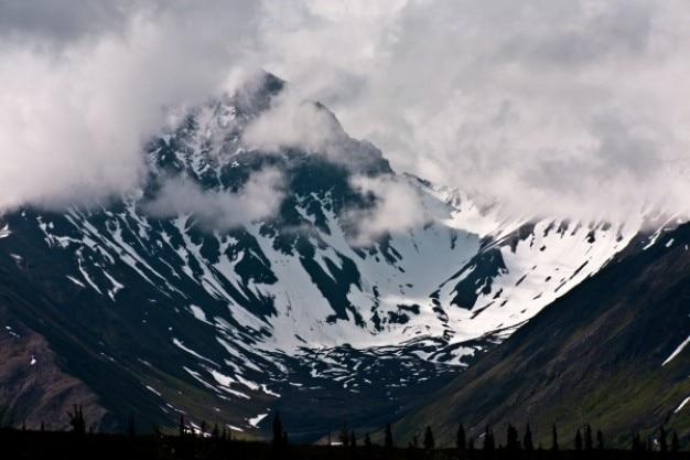 Alaska montagna