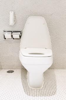 Albergo servizi igienici