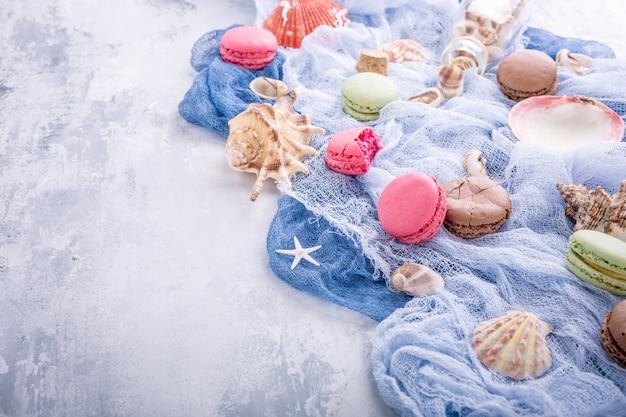 Amaretto biscotti mandorle assortite