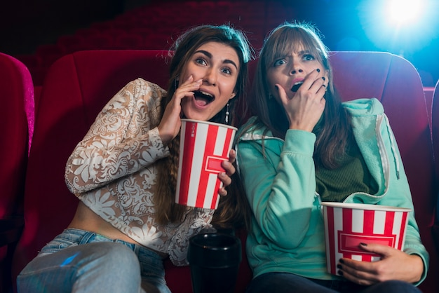 Amici al cinema