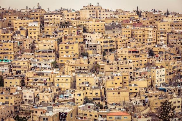 Amman vecchia città