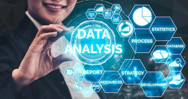 Analisi dei dati per affari e finanza