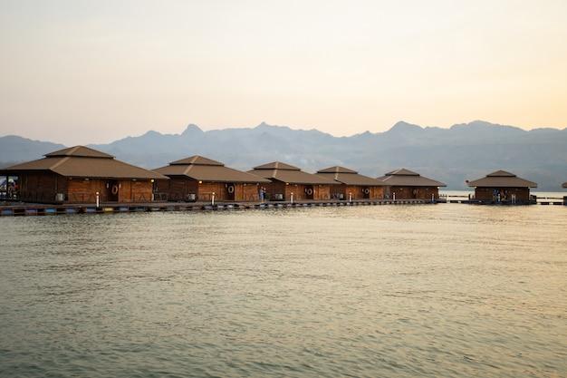 Ananta river hills resort è un posto famoso per la famiglia in vacanza