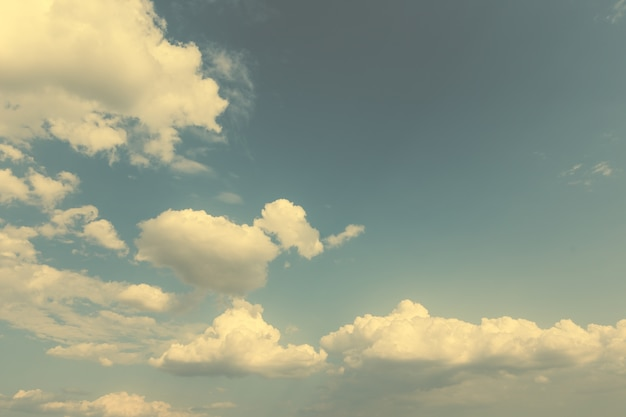 Annata grunge nuvola con effetto texture.